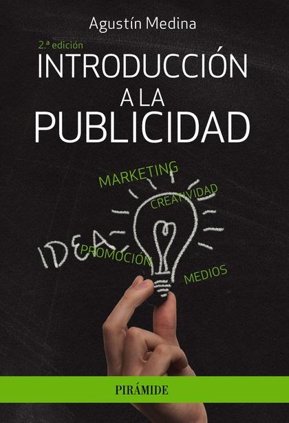 INTRODUCCION A LA PUBLICIDAD 2ED.