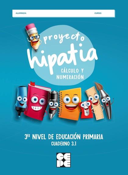 PROYECTO HIPATIA. CÁLCULO Y NUMERACIÓN 3.1.