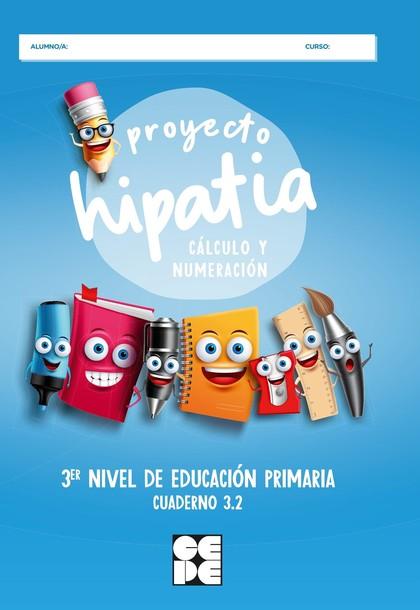 PROYECTO HIPATIA. CÁLCULO Y NUMERACIÓN 3.2.