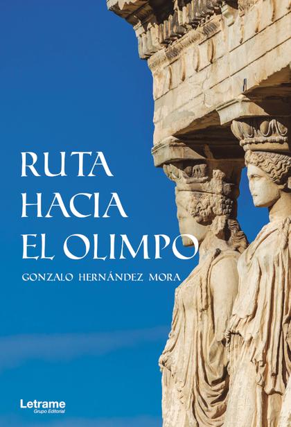RUTA HACIA EL OLIMPO.