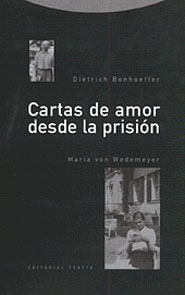 CARTAS DE AMOR DESDE LA PRISION