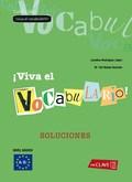 VOCABULARIO DEL ESPAÑOL, NIVEL BÁSICO. SOLUCIONES