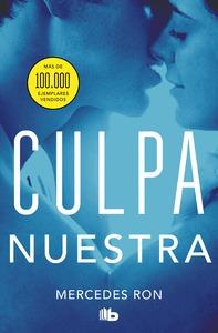CULPA NUESTRA (CULPABLES 3).