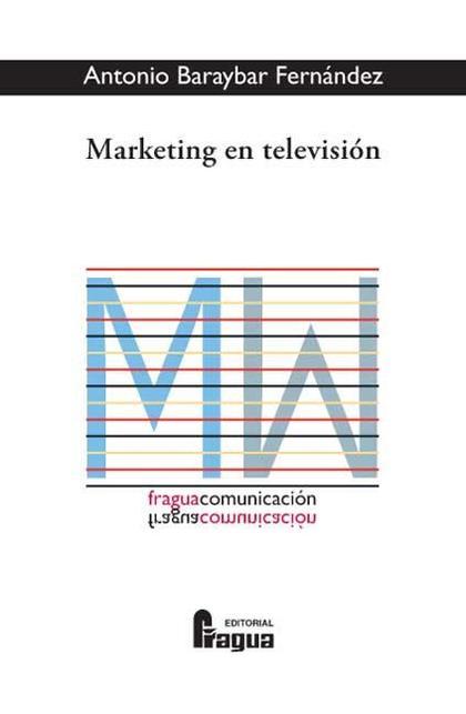 MARKETING EN TELEVISIÓN