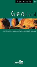 GEOCARD : TOTS ELS GRÀFICS, ESQUEMES I ESTRUCTURES DE LA GEOLOGIA