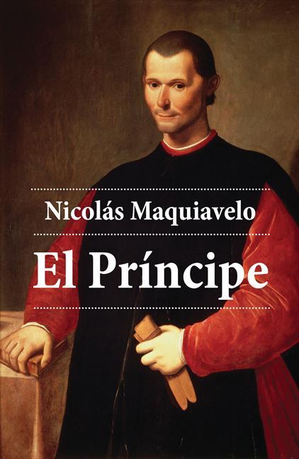 El Príncipe (Edición Completa)