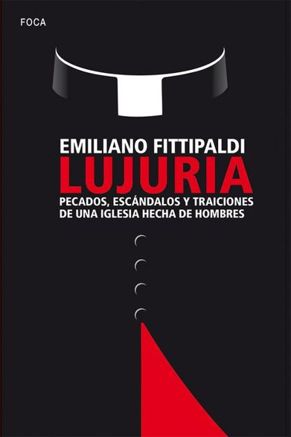 LUJURIA