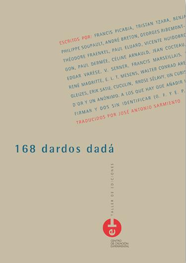 168 DARDOS DADA