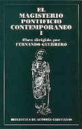 MAGISTERIO PONTIFICIO CONTEMPORANEO VOL. I