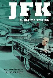 JFK: EL ÚLTIMO TESTIGO