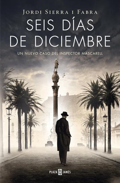 INSPECTOR MASCARELL 5. SEIS DÍAS DE DICIEMBRE