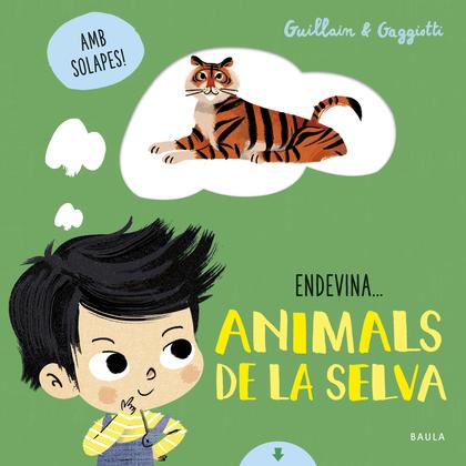ANIMALS DE LA SELVA CATALAN.