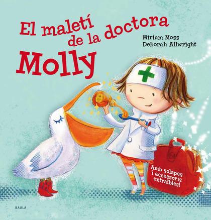 MALETI DE LA DOCTORA MOLLY,EL CATALAN.