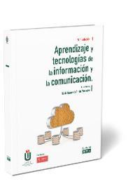 APRENDIZAJE Y TECNOLOGÍAS DE LA INFORMACIÓN Y LA COMUNICACIÓN.