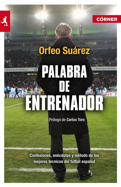 PALABRA DE ENTRENADOR.
