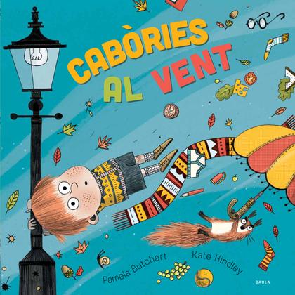 CABORIES AL VENT CATALAN.
