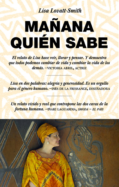 MAÑANA QUIÉN SABE. WHO KNOWS TOMORROW: A MEMOIR OF FINDING FAMILY AMONG THE LOST CHILDREN OF AF