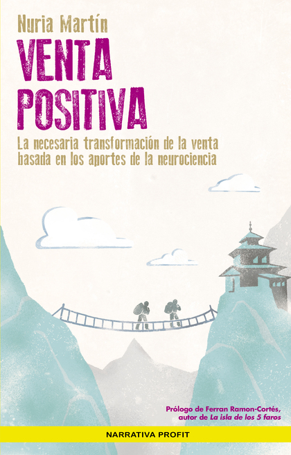 Venta positiva