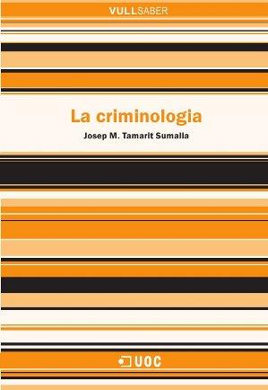 LA CRIMINOLOGIA : LA VIGÈNCIA DE L´ESPIRAL DEL SILENCI EN LA ´SOCIETAT XARXA´