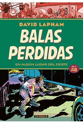 BALAS PERDIDAS 2.