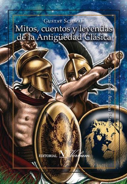 Mitos, cuentos y leyendas de la Antigüedad Clásica