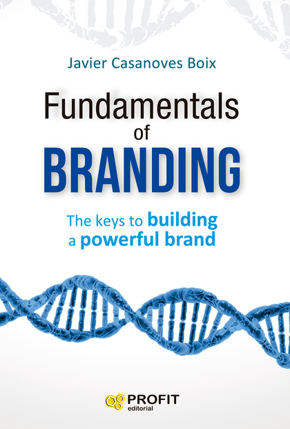 Fundamentals of Branding