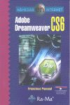 NAVEGAR EN INTERNET: ADOBE DREAMWEAVER CS6.
