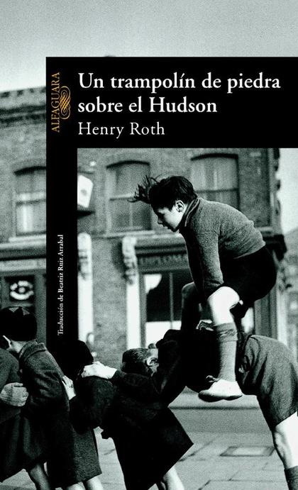 UN TRAMPOLIN DE PIEDRA SOBRE HUDSON