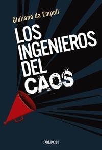 LOS INGENIEROS DEL CAOS.
