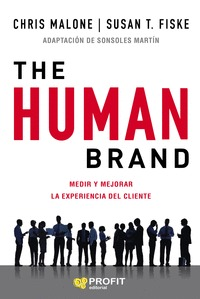 HUMAN BRAND, THE
