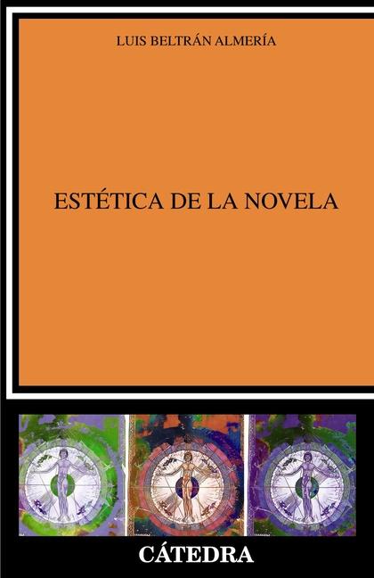 ESTÉTICA DE LA NOVELA.