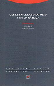 GENES LABORATORIO FABRICA