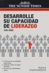 DESARROLLE SU CAPACIDAD DE LIDERAZGO
