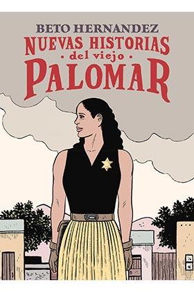 NUEVAS HISTORIAS DEL VIEJO PALOMAR.