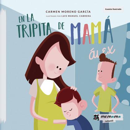 EN LA TRIPITA DE MAMÁ