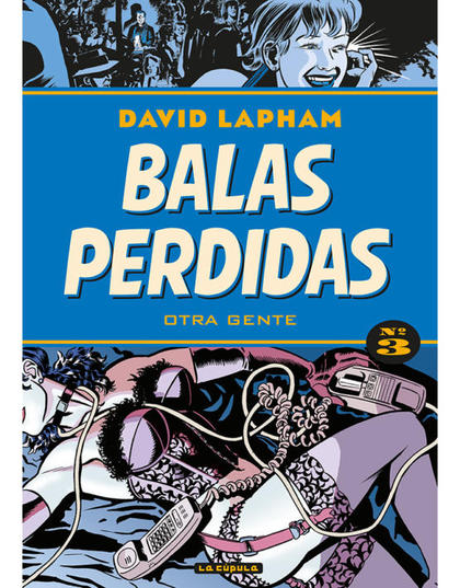 BALAS PERDIDAS 3.