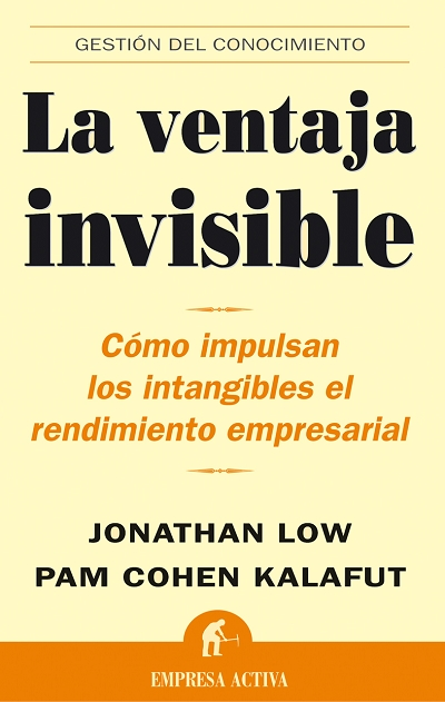 La ventaja invisible