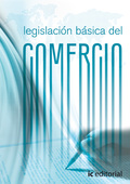 LEGISLACIÓN BÁSICA DEL COMERCIO