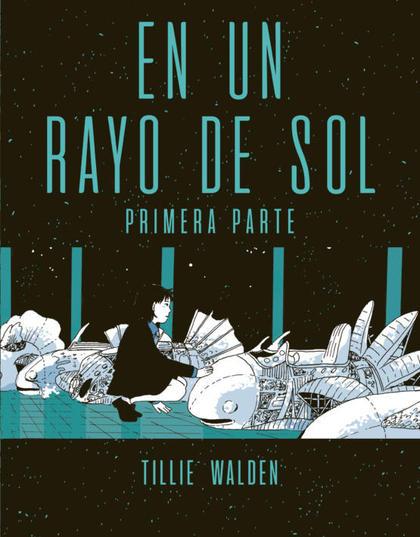 EN UN RAYO DE SOL #1.
