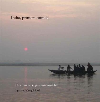INDIA, PRIMERA MIRADA