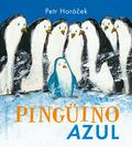 PINGUINO AZUL