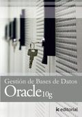 GESTIÓN DE BASES DE DATOS CON ORACLE 10G
