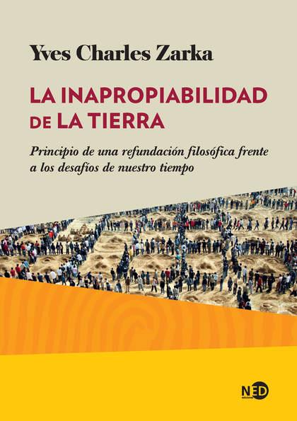 LA INAPROPIABILIDAD DE LA TIERRA