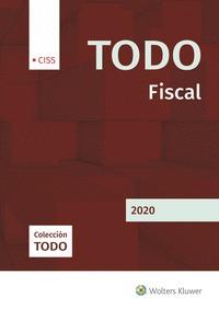 TODO FISCAL 2020