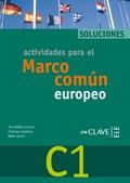 SOLUCIONES : ACTIVIDADES PARA EL MARCO COMÚN EUROPEO C1