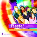 FIESTA 1 - CD AUDIO                                                             CURSO DE ESPAÑO