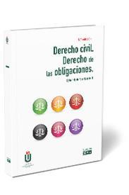 DERECHO CIVIL. DERECHO DE LAS OBLIGACIONES.