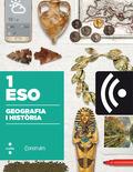CRD ALUMNE.GEOGRAFIA I HISTÒRIA. 1 ESO. CONSTRUÏM.