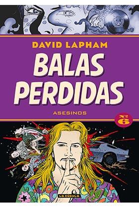 BALAS PERDIDAS 5.
