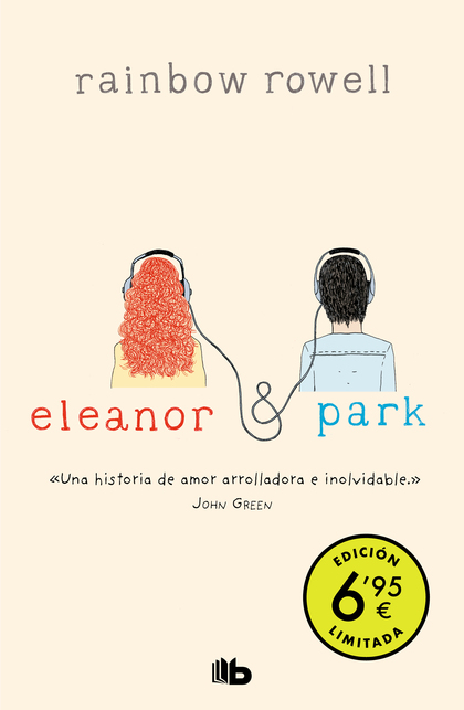 ELEANOR Y PARK (EDICIÓN LIMITADA A PRECIO ESPECIAL).